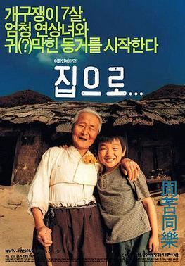 The Way Home (2002 film) The Way Home 2002 film Wikipedia