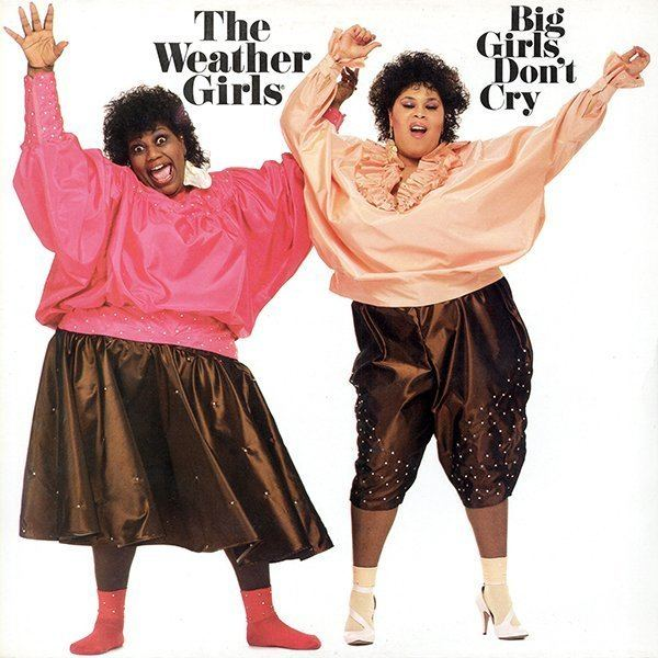 The Weather Girls - Alchetron, The Free Social Encyclopedia