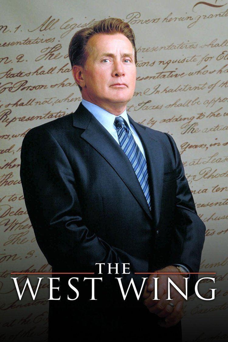 The West Wing wwwgstaticcomtvthumbtvbanners7894534p789453