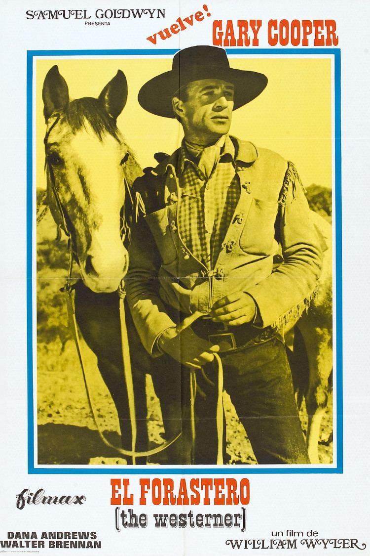 The Westerner (film) wwwgstaticcomtvthumbmovieposters1050p1050p