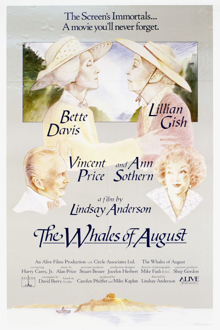 The Whales of August wwwgstaticcomtvthumbmovieposters9987p9987p