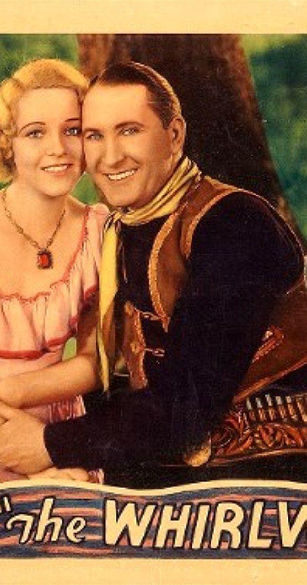 The Whirlwind 1933 IMDb
