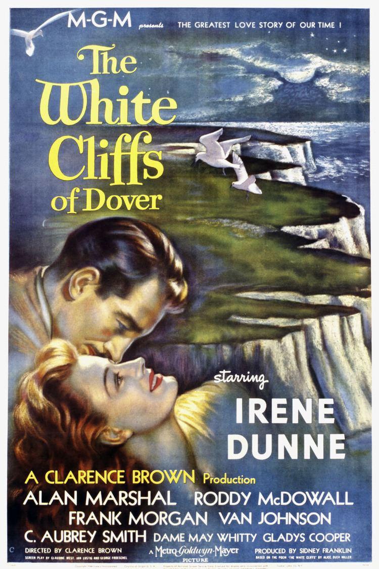 The White Cliffs of Dover (film) wwwgstaticcomtvthumbmovieposters6037p6037p
