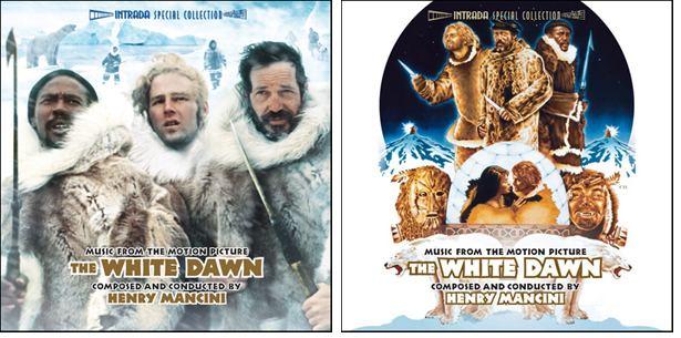 The White Dawn White Dawn The Soundtrack details SoundtrackCollectorcom