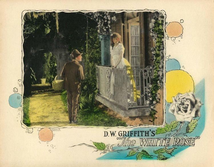 The White Rose 1923 film Wikipedia