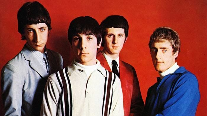 The Who The Who Unveil Massive 39My Generation39 Box Set Rolling Stone