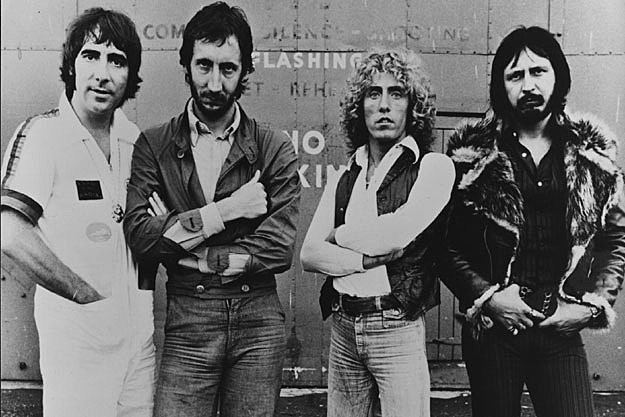 The Who Top 10 the Who Songs of the 3970s