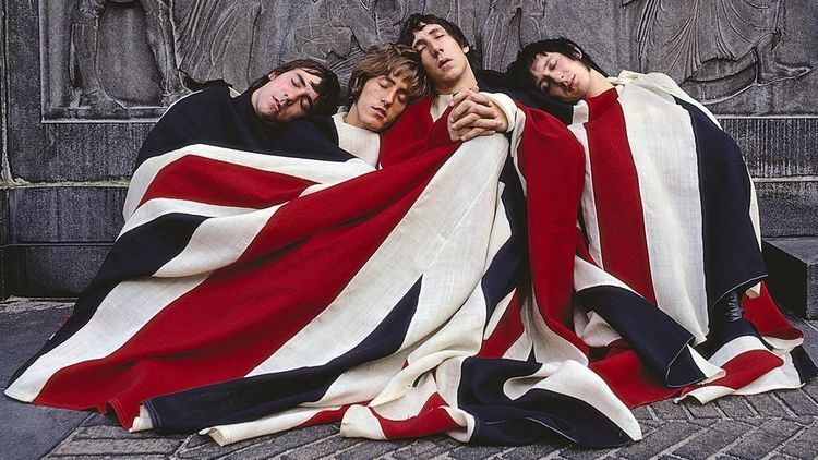 The Who The Who announce tenth and final farewell tour Newswire The AV