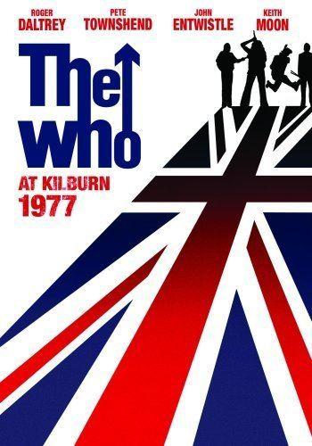 The Who at Kilburn: 1977 httpsimagesnasslimagesamazoncomimagesI5