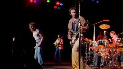 The Who at Kilburn: 1977 The Who At Kilburn 1977 DVD Talk Review of the DVD Video
