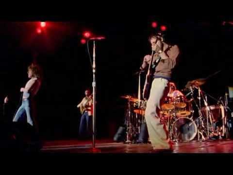 The Who at Kilburn: 1977 Wont get fooled again Kilburn 1977 parte finale YouTube