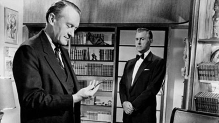 The Whole Truth (1958 film) The Whole Truth 1958 MUBI