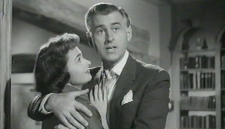 The Whole Truth (1958 film) The Whole Truth 1958 Tuesdays Forgotten Film Tipping My Fedora