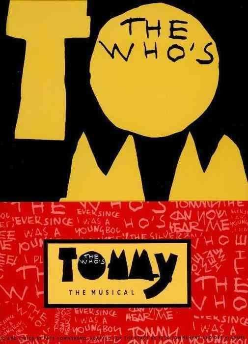 The Who's Tommy t0gstaticcomimagesqtbnANd9GcRF8GfVrlxF8H5Hki