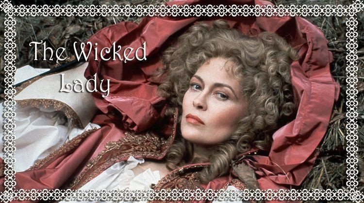 The Wicked Lady (1983 film) THE WICKED LADY 1983 YouTube