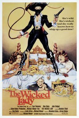The Wicked Lady (1983 film) The Wicked Lady 1983 film Wikipedia