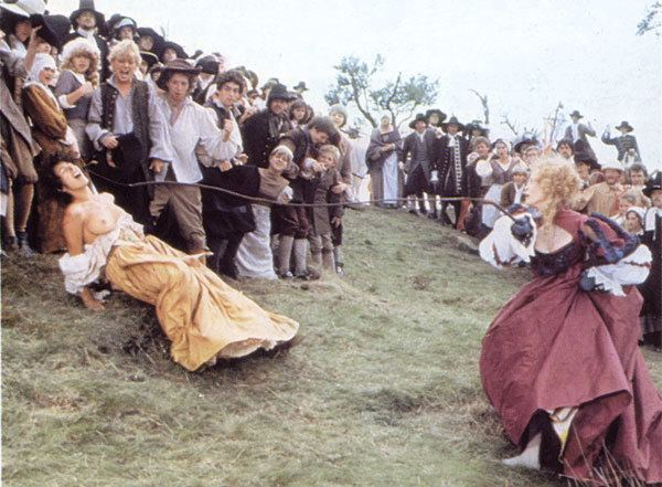 The Wicked Lady (1983 film) The Wicked Lady 1983 film Alchetron the free social encyclopedia