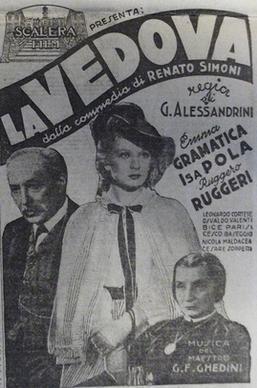 The Widow (1939 film) The Widow 1939 film Wikipedia