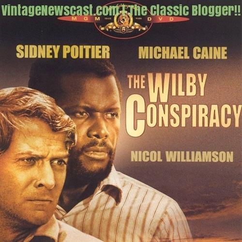 the wilby conspiracy 1975 imdb