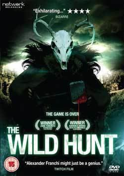The Wild Hunt (film) Film Review The Wild Hunt 2009 HNN