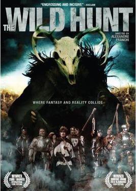 The Wild Hunt (film) The Wild Hunt film Wikipedia