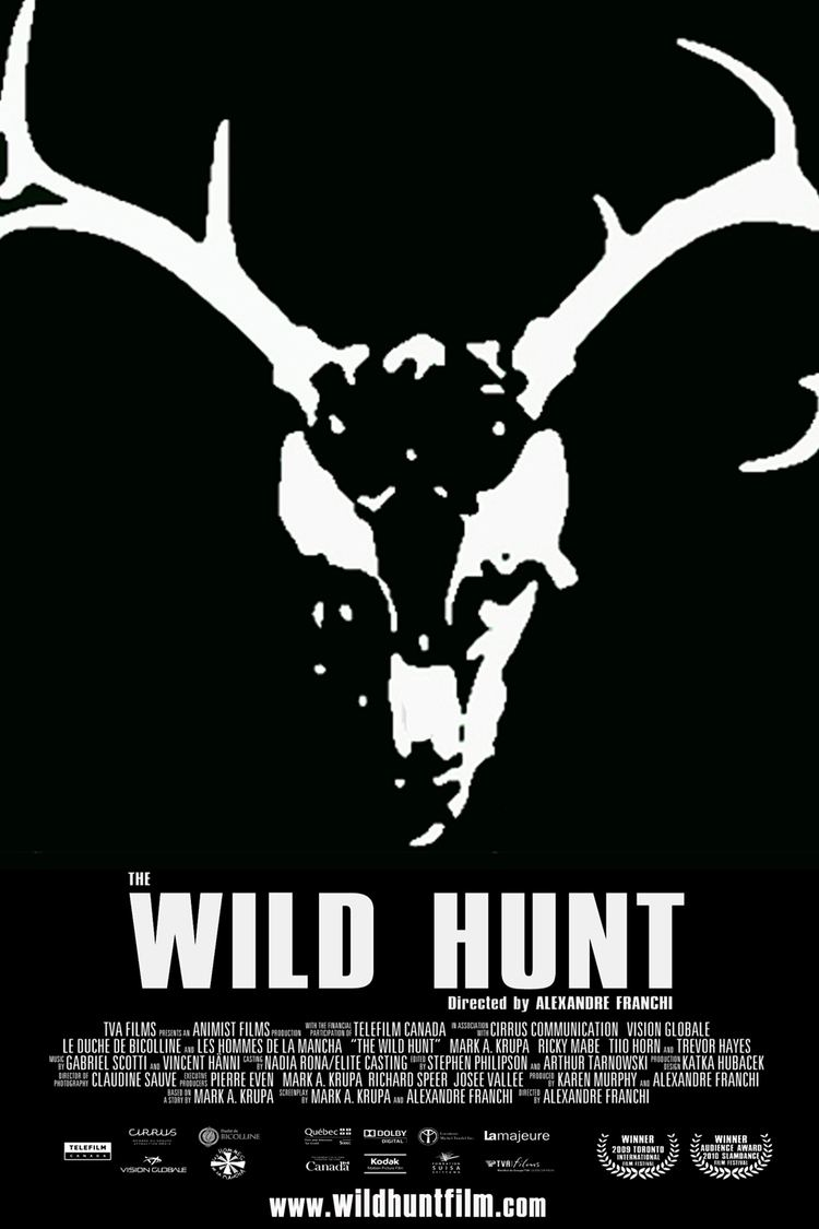 The Wild Hunt (film) wwwgstaticcomtvthumbmovieposters7984293p798