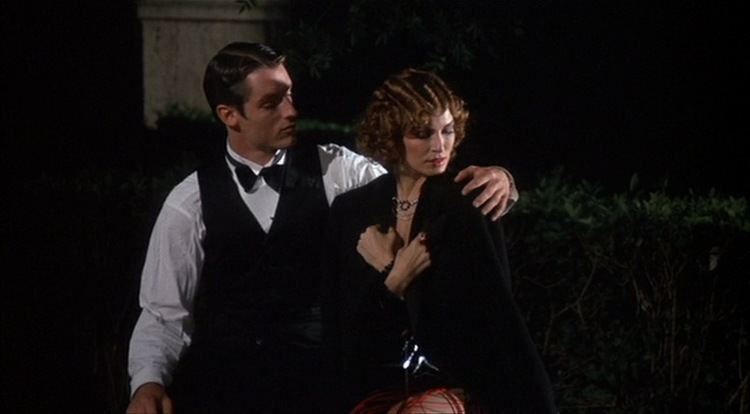 The Wild Party (1975 film) The Wild Party 1975 James Ivory James Coco Raquel Welch Perry