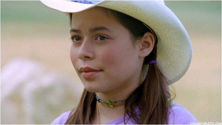The Wild Stallion Miranda Cosgrove wild stallion movie Miranda Cosgrove Danielle