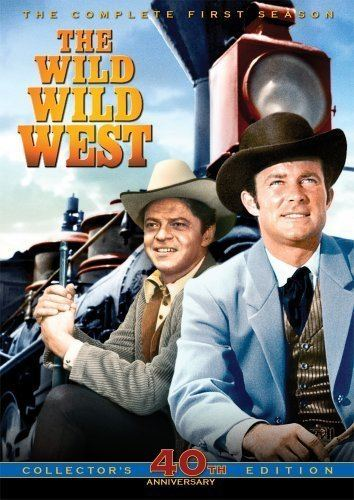 The Wild Wild West CBS To Remake 39The Wild Wild West39 Series With Writers Ron Moore And
