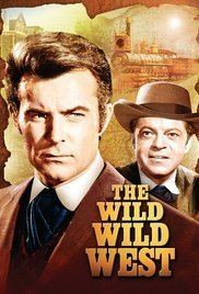 The Wild Wild West The Wild Wild West TV Series 19651969 IMDb