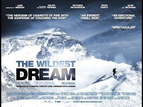 The Wildest Dream Conquest of Everest 2010 YouTube