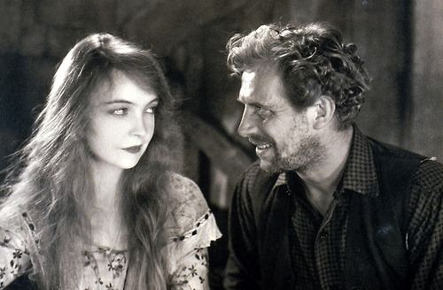 The Wind (1928 film) Review The Wind 1928 Pretty Clever Films