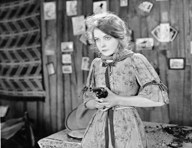The Wind (1928 film) MoMA Victor Seastroms The Wind