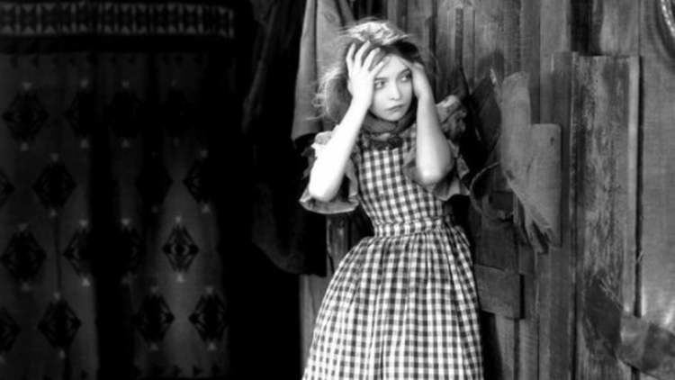 The Wind (1928 film) The Wind 1928 2015 Helictite live on Vimeo