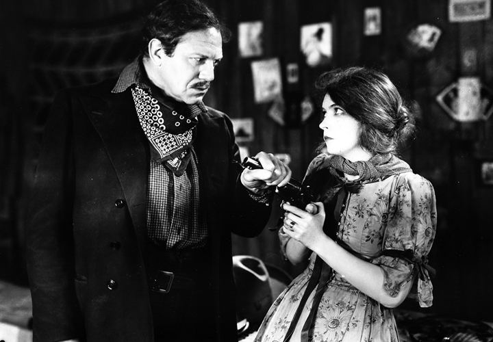 The Wind (1928 film) The Wind 1928 Silent Film Festival