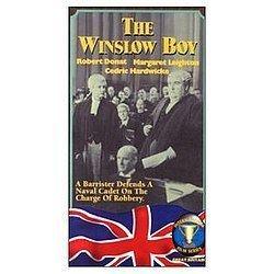The Winslow Boy (1948 film) The Winslow Boy 1948 film Wikipedia