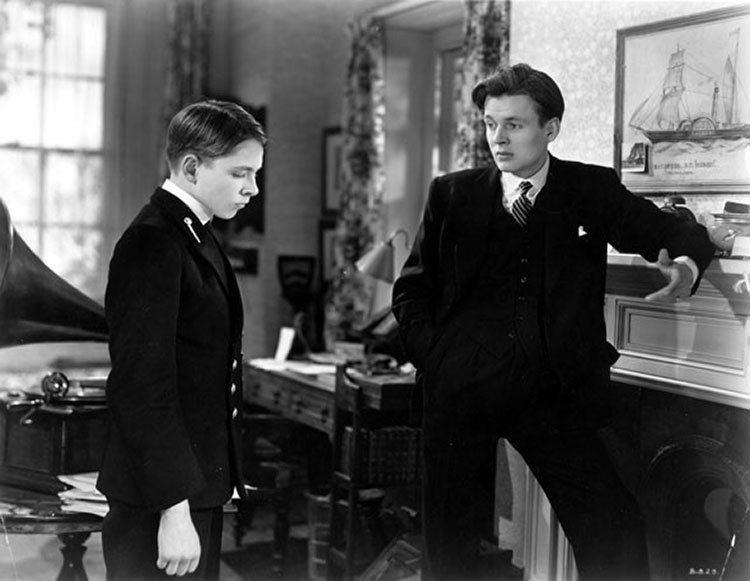 The Winslow Boy (1948 film) Winslow Boy The 1948 with Robert Donat and Cedric Hardwicke