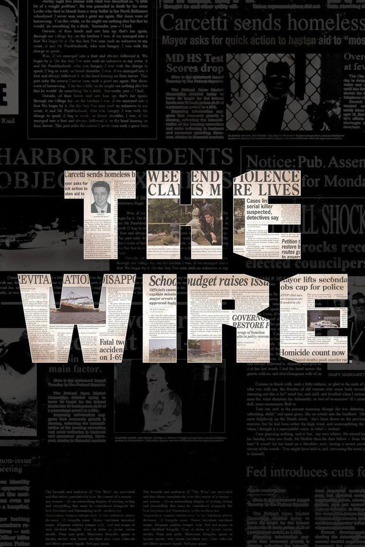 The Wire wwwgstaticcomtvthumbtvbanners7892930p789293