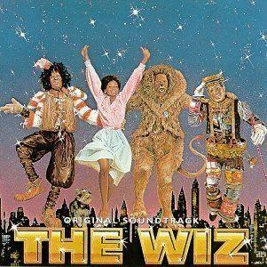 The Wiz (film) The Wiz film Wikipedia