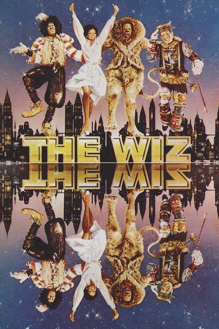The Wiz (film) wwwgstaticcomtvthumbmovieposters4860p4860p