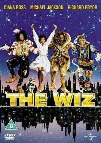 The Wiz (film) Youll NEVER Guess Who Was SUPPOSED 2 Be Scarecrow In THE WIZ Not