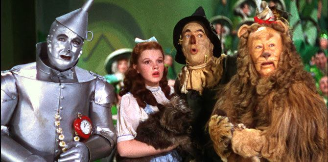 Film 5000 Reviews The Wizard of Oz 1939