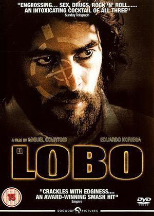 The Wolf (film) Rent El Lobo 2004 film CinemaParadisocouk