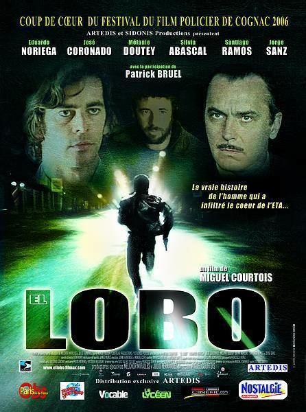 The Wolf (film) El Lobo 2004 Prolog