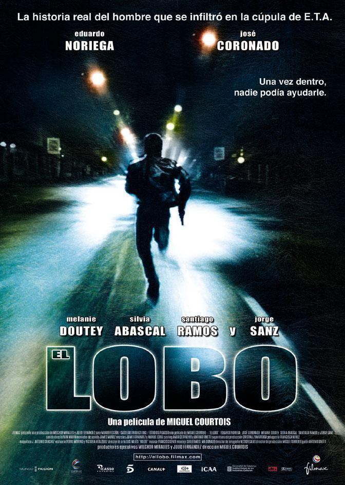 The Wolf (film) El Lobo 2004 IMDb