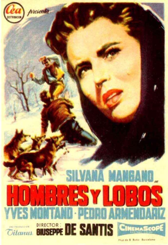 The Wolves (1956 film) httpswwwkinopoiskruimagesfilmbig87401jpg