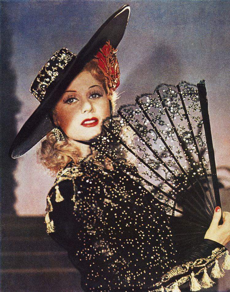The Woman of My Dreams Die Frau meiner Trume 1944