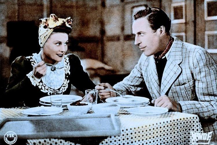 The Woman of My Dreams Die Frau meiner Trume Film Cinemade
