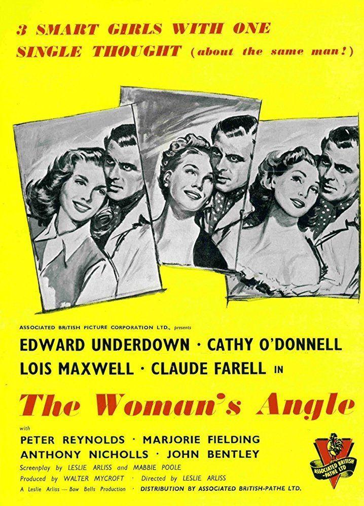 The Woman's Angle The Womans Angle 1952