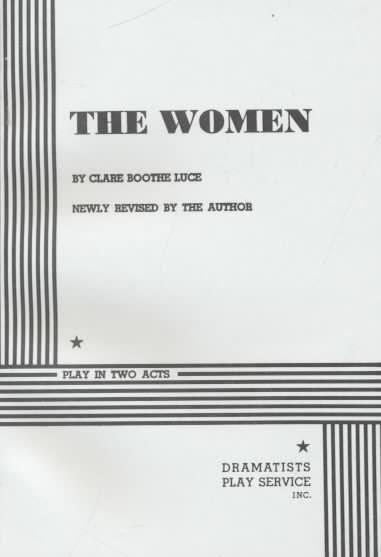 The Women (play) t1gstaticcomimagesqtbnANd9GcTT0bQ47baiSLYk02